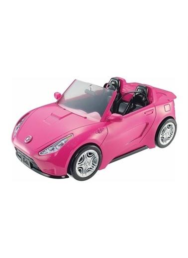 Mattel  Nin Havalı Arabası Dvx59 Renkli